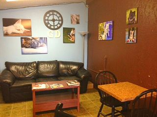 Bark! Espresso Lounge