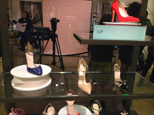 SJP Shoe Line