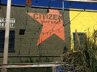 Citizen Seattle