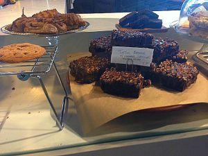 Plum Pantry Brownies