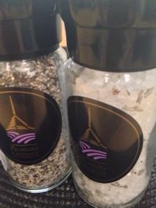 Pelindaba Salt and Pepper