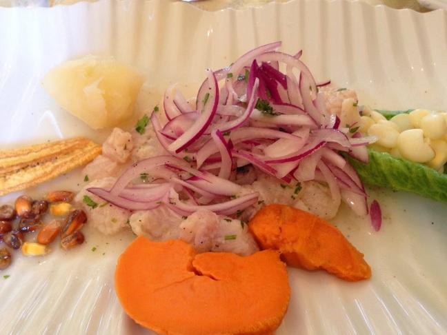Mixturas Restaurant