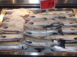 central market fresh fish