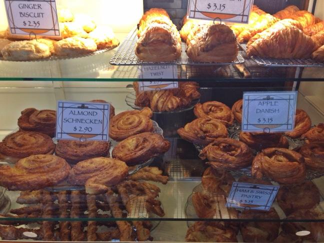 Cafe Besalu Bakery