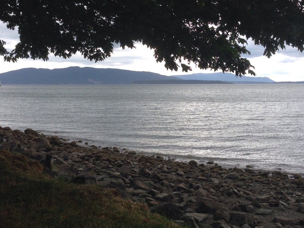 Day Trip to Bellingham, WA