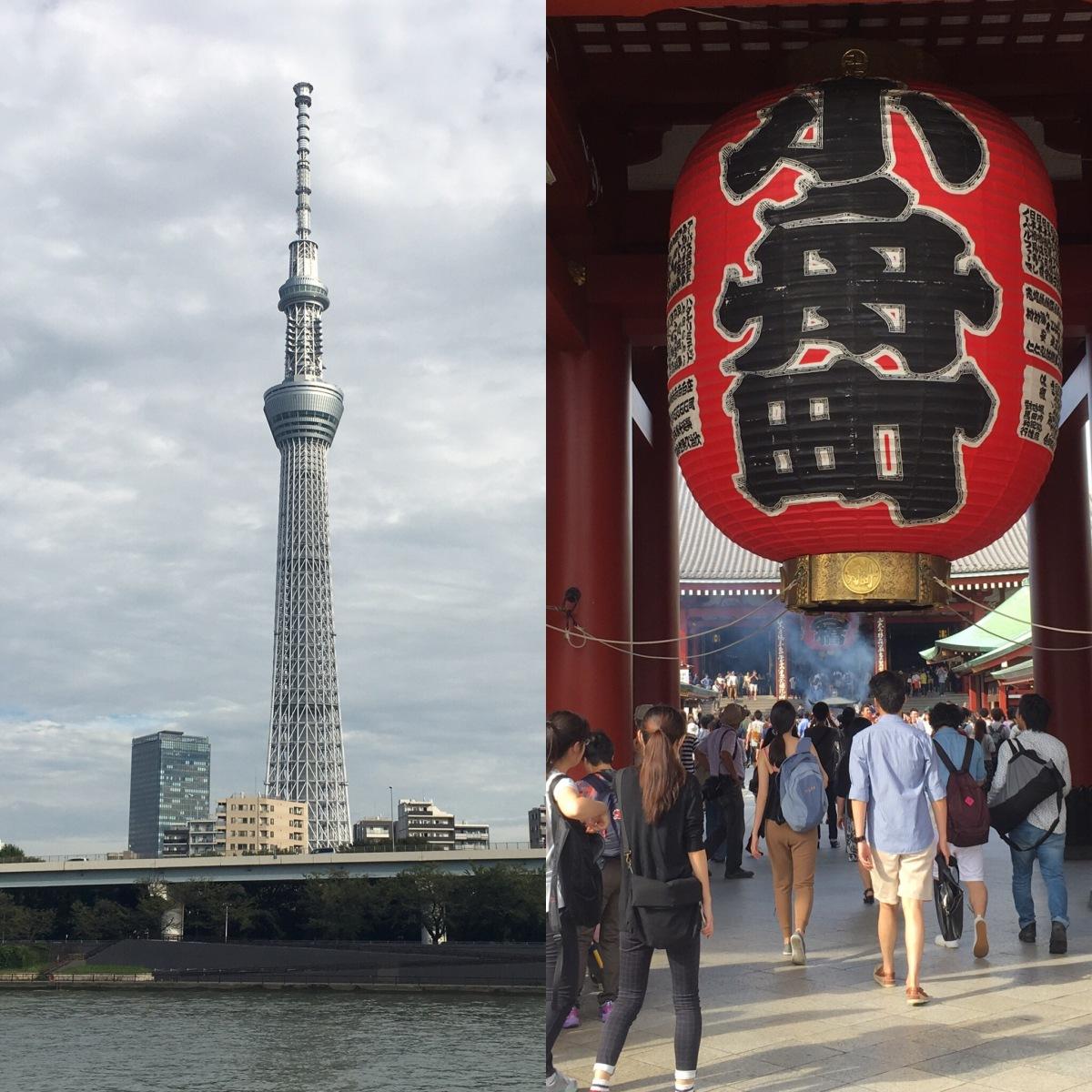 7 Days in Tokyo: Day 2 -Akihabara & Asakusa
